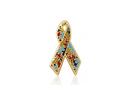 Stock Awareness Lapel Pins(S118)