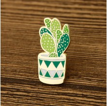 Cactus Custom Lapel Pins
