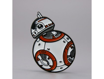 Star Wars BB-8 Enamel Pins
