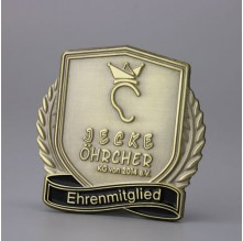 Jecke Öhrcher Custom Lapel  Pins