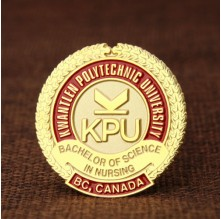 University Lapel Pins