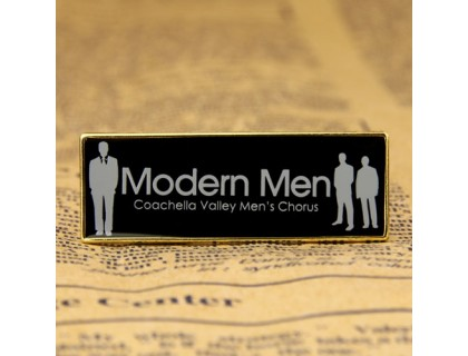 Men's Chorus Lapel Pins