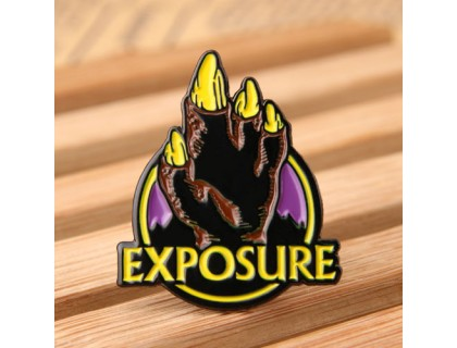 Huge Paw Lapel Pins