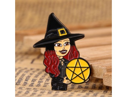 Magic Lapel Pins
