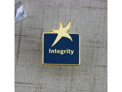 Integrity Custom Hard pins