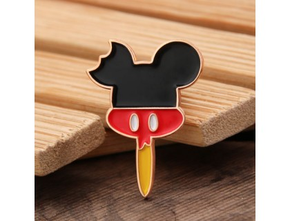 Mickey Mouse Custom Pins