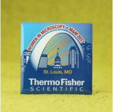 Thermo Fisher scientific Custom Offset Pins