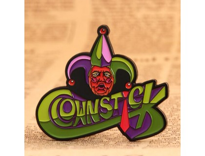 Amusing Custom Lapel Pins