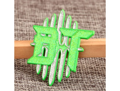 Custom BT Lapel Pins