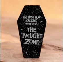 The Twilight Zone Lapel Pins