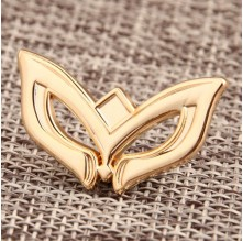 Mask Custom Lapel Pins